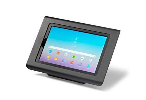 Tabdoq professionele anti-diefstal iPad tafel standaard compatibel met Samsung Galaxy Tab A 10.5-inch