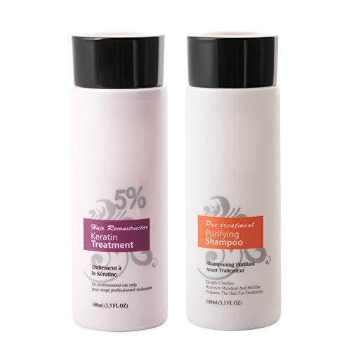 Cuidado del cabello, duradero, portátil, conveniente, suave y práctico champú, mamá para novia