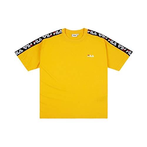 T-Shirt Donna Adalmiina Tee Fila 687215 AISD 589 Citrus, S