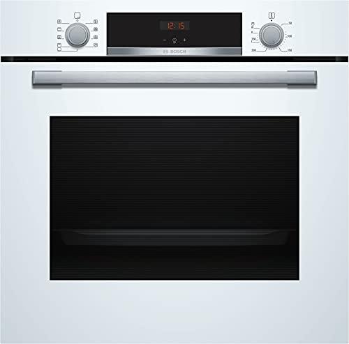 forno da incasso bianco Bosch Elettrodomestici HBA534BW0 Serie 4