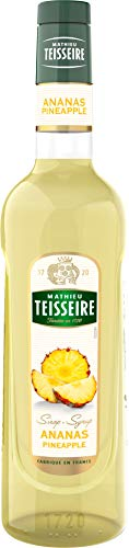 Teisseire Sirup Ananas - Special Barman - 700ml