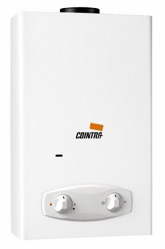Cointra COB - 10 n - Hervidor de agua (Tank (water storage), Solo, Interior, 10.1 l/min, 5.1 l/min,...