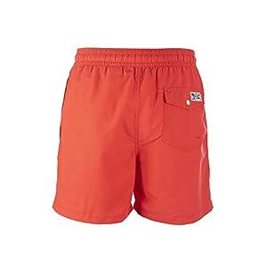 31e0EXefdhL. SS300  - Polo Ralph Lauren Boxer Mare Traveler 710777751006 Coral