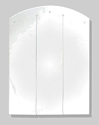 Croci Puerta para Refugio de Perrera, Mediana