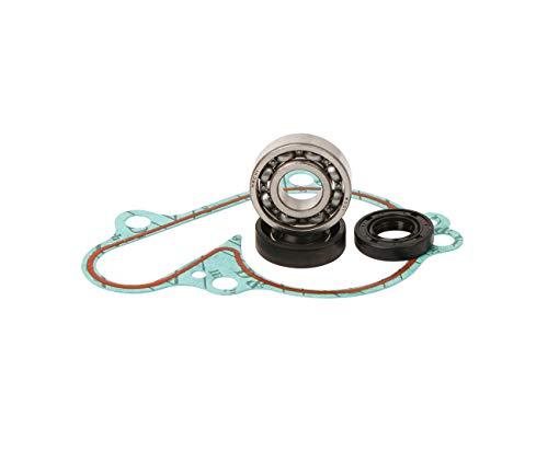 Compatible avec YZ 125-98/04-Kit Reparation POMPE A EAU-WPK0019