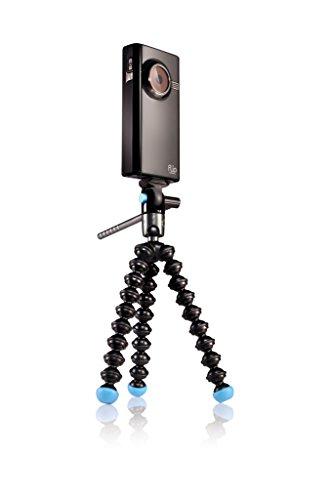 Joby JB01314-BWW GripTight GorillaPod Dreibeinstativ für Video/Kamera