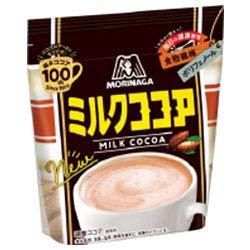森永 ミルクココア 300g 20袋