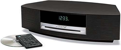 Bose Wave Music System - CD / MP3 Clock Radio, [Importato dal Regno Unito]