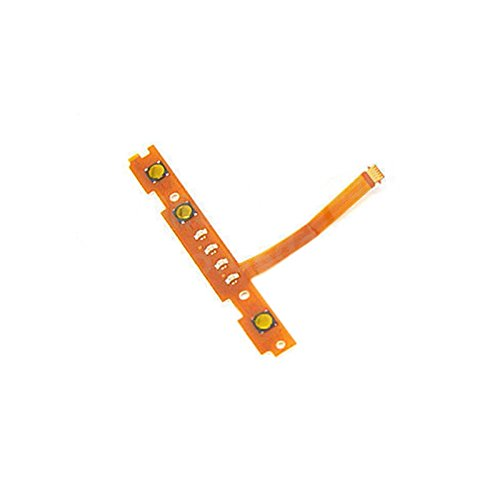Replacement SR Right Button Ribbon Flex Cable for Nintendo Switch NS NX Joy-Con Controller