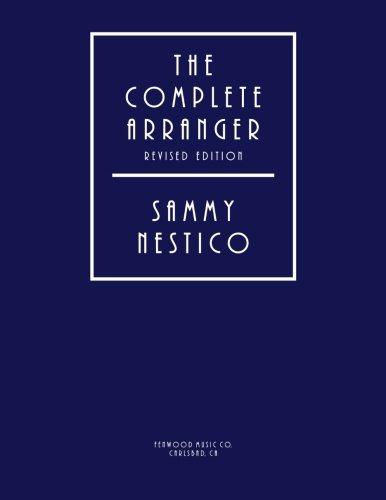 The Complete Arranger