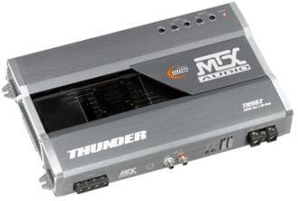 MTX TH902 Thunder - Amplificador (300 V, 2 canales)