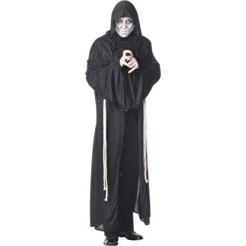 Smiffys - Sm29367/L - Costume Revenant - Taille L