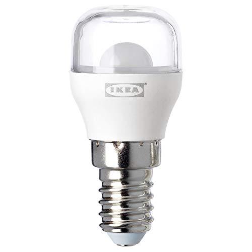 IKEA RYET E14 100 Lumen LED-Schild-Glühbirne
