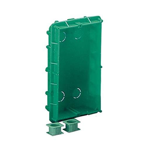COMELIT – Boitier encastrement 2 module 118 x 207 x 45 mm