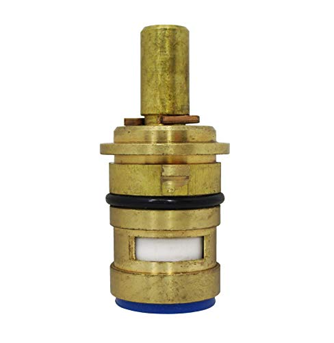 Cold Ceramic Cartridge fits Glacier Bay 412781, Danze 507102N, Kingston Brass K1000, ProFlo PF141557, Premier 133509