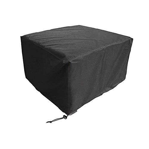 SlimpleStudio Garden Table Cover,Furniture cover 210D Oxford cloth outdoor table and chair cover garden home dust cover table cover