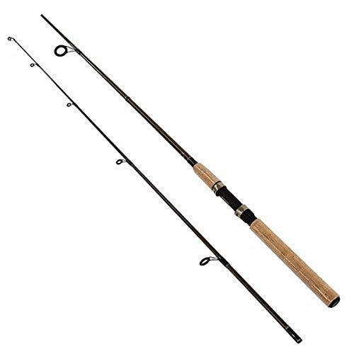 Vara Pesca Molinete Shimano Solara SLS66MH2 1,98m 8-17 Lbs Ação Rápida 2 Partes