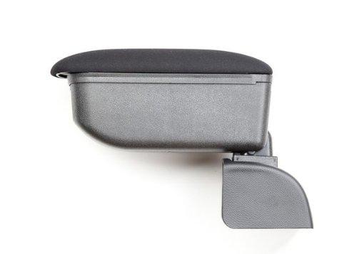 Mittelarmlehne Echtleder Seat Leon 2 ab 2005 1P Armlehne Echtleder grau