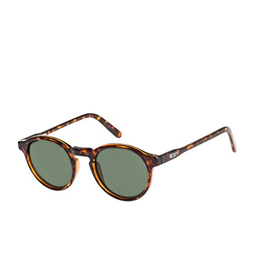 Roxy Damen Moanna-Sonnenbrille für Frauen, Brown/Green/Brown-Combo, 1SZ