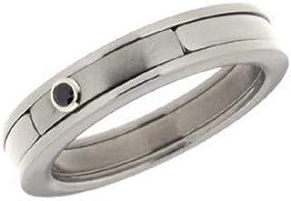 Zoppini Sport Green Ring