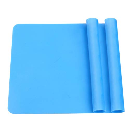 LET'S RESIN A3 Silicone Sheet, Silicone Mats for Crafts, Resin Jewelry Casting,Cup Turner Protector,Polymer Clay DIY