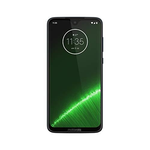 モトローラ SIMフリー スマートフォン Moto G7 Plus
