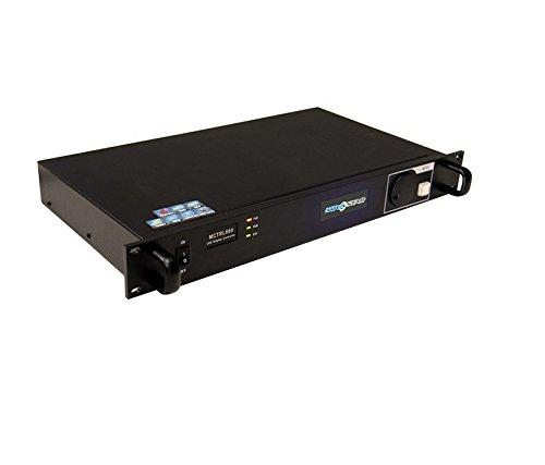 Nova novastar Full Color Controlador mctrl660/novastar envío Caja mctrl660/cascada Apoyo Controlador mctrl660