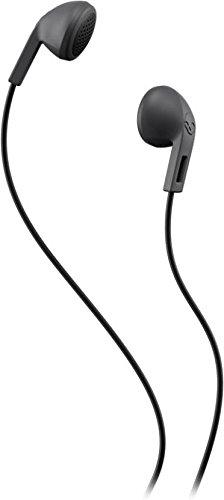 Skullcandy Rail S2LEZ-J567 in-Ear Wired Earphones (Black...