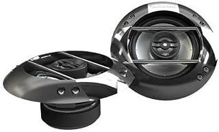 """Rockford Fosgate T142C 4"""" Full-Range Speakers"""