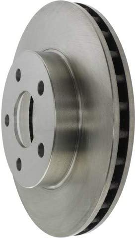 Replacement Easy-to-use Value Disc Brake Rotor All items in the store