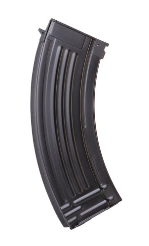 Spare Magazine for the Pulse R76 Airsoft Rifle