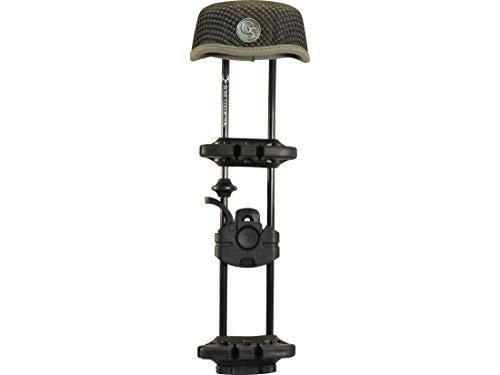 G5 Outdoors Head-LOC Quiver 4 Arrow - Black