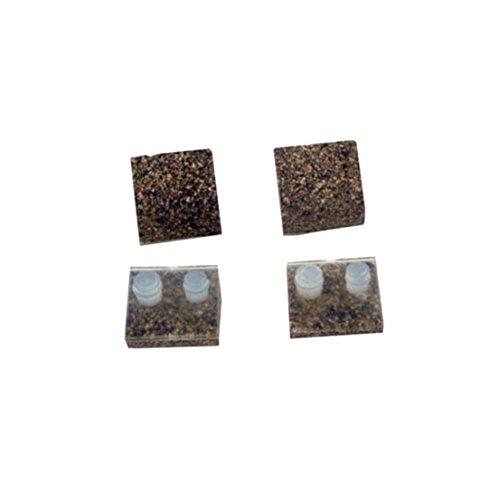 Hayward Poolvac - Suelo de corcho (4 unidades)