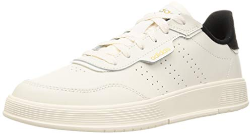 adidas COURTPHASE, Zapatillas de Tenis Hombre, Blatiz/Blatiz/NEGBÁS, 42 EU