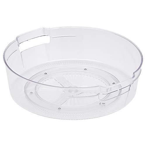 AmazonBasics – Kunststoff-Drehteller für die Küche