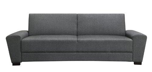 Big Sale Dorel Home Products Verona Sofa Sleeper in Charcoal Fabric