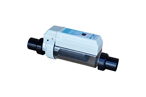 Salzanlage EC16 - Salzwassersystem für Pools