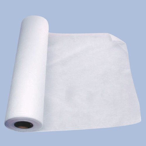 Huini 4 rolls (50 sheets/roll) Waterproof Perforated Disposable Bed Linen Bed Sheet Roll Massage Table Cover CD-505-A