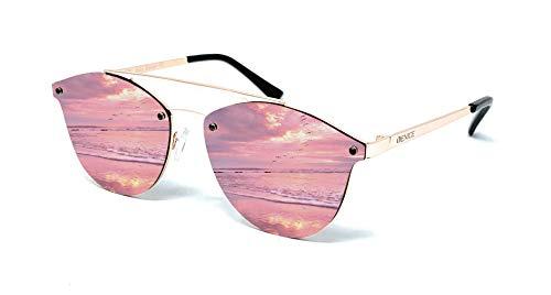 Gafas De Sol Polarizadas Venice DORA, con Proteccion UV400 para el Golf, la Pesca, el Ciclismo y cualquier actividad al aire libre
