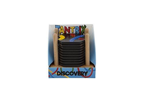 Coiledspring Games Tantrix Discovery - Soporte de Madera