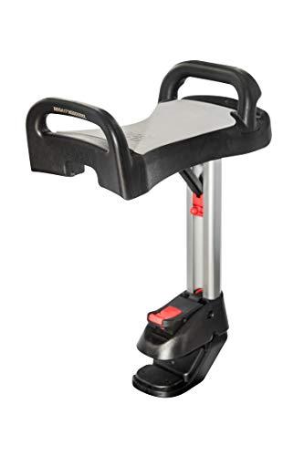 Lascal Buggy Board Asiento Saddle Grey - Asiento para plataforma