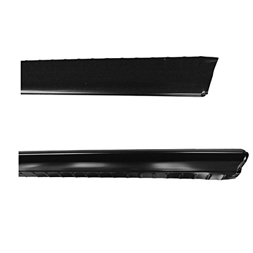 1A Auto Corner Rust Repair Panel Extended Cab Rear Pair Set of 2 for Chevy S10 GMC S15
