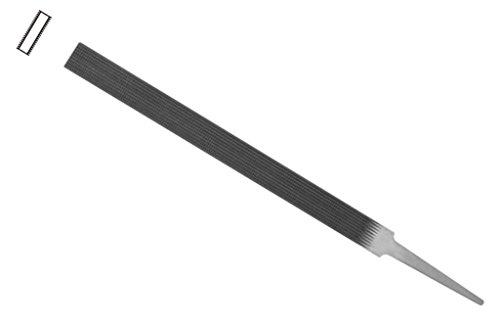 Gunsmith Swiss Pattern File by Grobet Pillar Checkering 6 Inch Cut 0 30 lines per inch