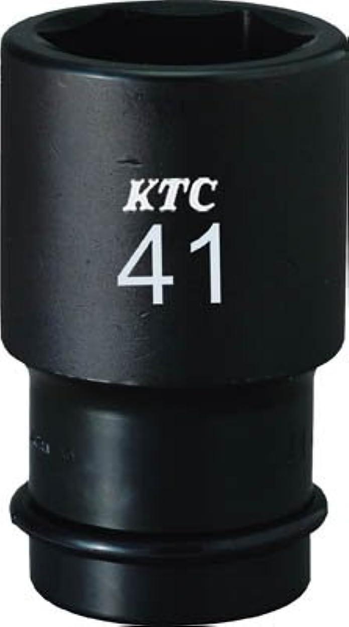 解凍する、雪解け、霜解け財政レッスンKTC 25.4sq.インパクトレンチ用ソケット(ディープ薄肉)24mm BP8L24TP