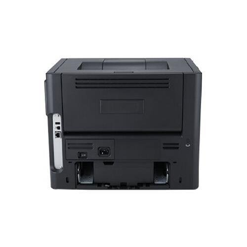 Dell Laser Printer B3460dn - Printer - monochrome - Duplex - laser - A4/Legal - 1200 x 1200 dpi - up to 50 ppm - capacity: 650 sheets - USB, Gigabit LAN, USB host Photo #4