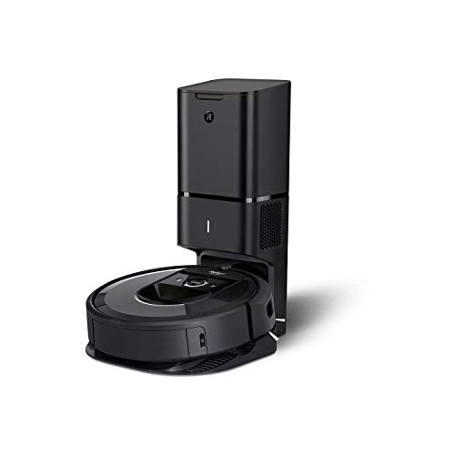 iROBOT - Aspirador Robot Roomba i7+ i755040
