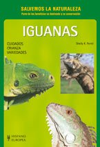 Iguanas (Salvemos la Naturaleza)