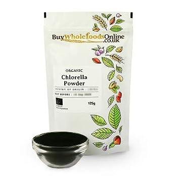 Best chlorella powder whole foods Reviews