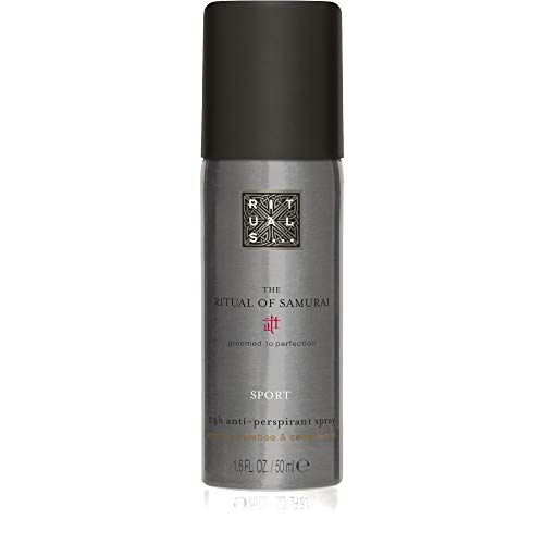 RITUALS The Ritual of Samurai AntitranspirantSpray, 50 ml