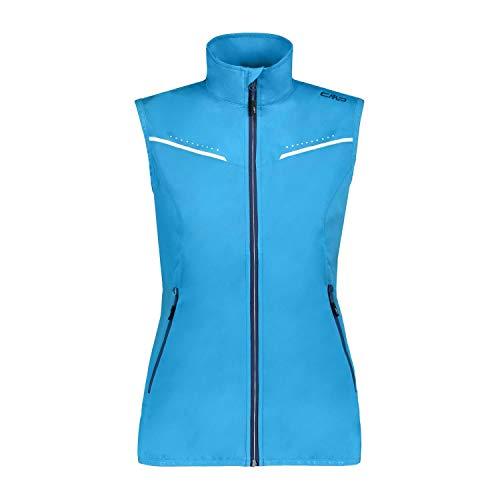 CMP Damen Weste Woman Vest 31A7526 Ibiza 42